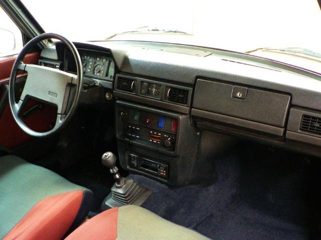 1978 Volvo 240 Interior Pictures Cargurus