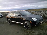 Picture of 2004 Porsche Cayenne S, exterior