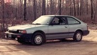 Picture of 1984 Honda Accord Base Hatchback, exterior, gallery_worthy