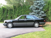 Picture of 1994 Mercedes-Benz E-Class E 420, exterior