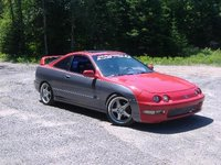 Picture of 1994 Acura Integra RS Hatchback, exterior