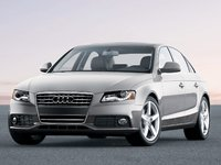 Picture of 2009 Audi A4 3.2 quattro Sedan AWD, exterior, manufacturer, gallery_worthy