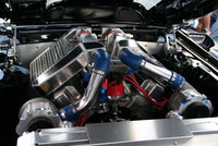 Picture of 1967 Ford Mustang GT Fastback, engine, gallery_worthy