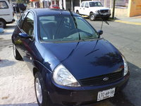 Picture of 2003 Ford Ka, exterior, gallery_worthy