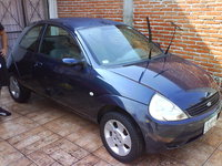 Picture of 2003 Ford Ka, exterior