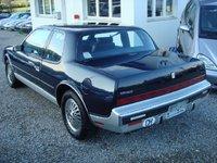 1986 Oldsmobile Toronado Overview