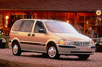 Picture of 2000 Chevrolet Venture, exterior