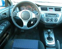 2002 Mitsubishi Lancer Evolution  Interior Pictures  CarGurus