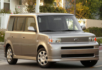 2006 Scion xB Picture Gallery