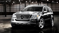 Picture of 2009 Mercedes-Benz GL-Class GL 550, exterior, gallery_worthy