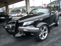 1999 Plymouth Prowler Picture Gallery