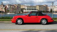 Picture of 1990 Porsche 911 Carrera Convertible, exterior