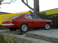 Picture of 1969 Ford Capri, exterior