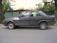 Picture of 1987 FIAT Regata, exterior, gallery_worthy