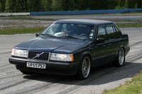Picture of 1995 Volvo 940 Turbo, exterior