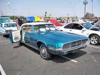 Picture of 1969 Ford Thunderbird, exterior, gallery_worthy