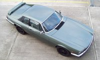 Picture of 1982 Jaguar XJ-S, exterior