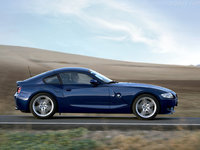 Picture of 2008 BMW Z4 M Coupe RWD, exterior, gallery_worthy