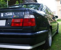 Picture of 1992 BMW M5 RWD, exterior, gallery_worthy