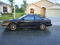 Picture of 1988 Toyota Corolla GTS Coupe, exterior, gallery_worthy