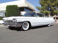 Picture of 1960 Cadillac DeVille, exterior, gallery_worthy
