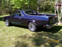 Picture of 1982 Chevrolet El Camino