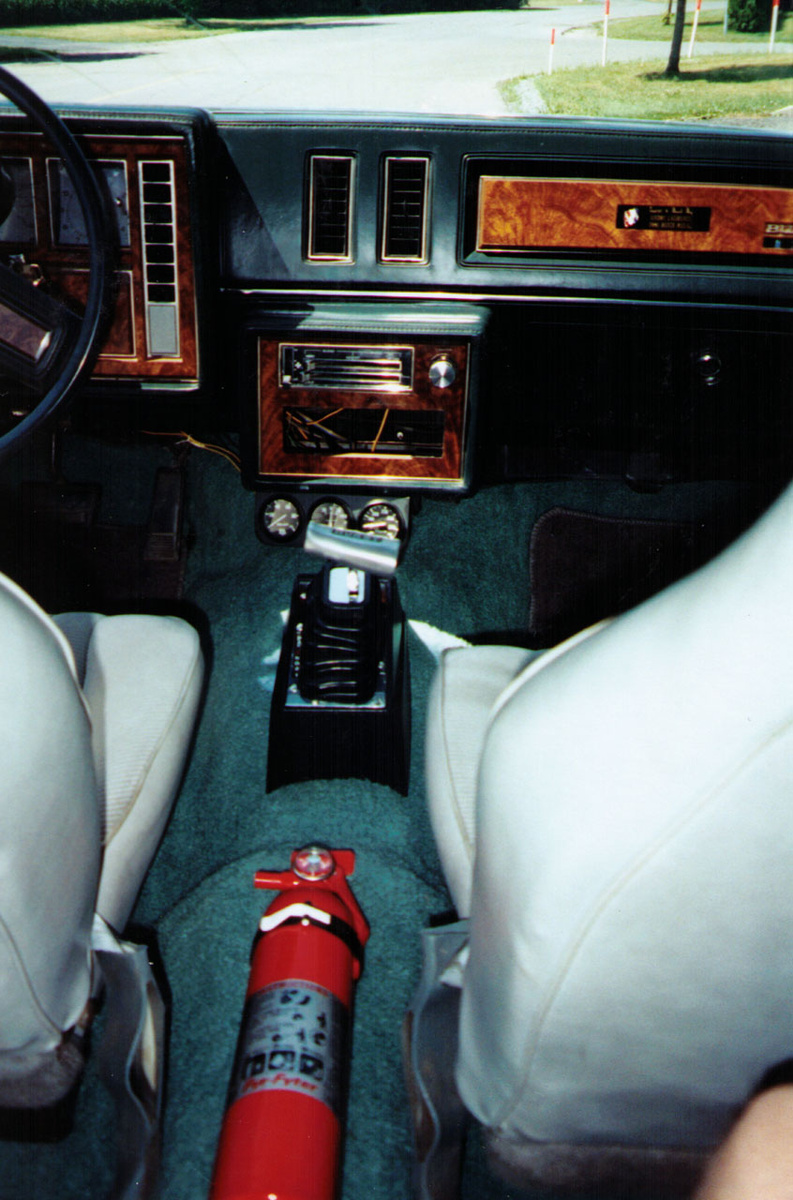Honda Accord Sport For Sale >> 1981 Buick Regal - Pictures - CarGurus