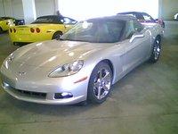 Picture of 2007 Chevrolet Corvette Convertible, exterior