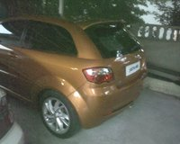 Picture of 2007 Proton Satria Neo, exterior, gallery_worthy