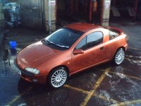 Picture of 1995 Vauxhall Tigra, exterior, gallery_worthy