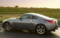 Picture of 2007 Nissan 350Z, exterior