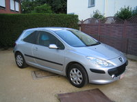 Picture of 2006 Peugeot 307, exterior