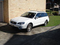 Picture of 2009 Subaru Outback, exterior, gallery_worthy