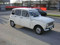 Picture of 1984 Renault 4, exterior
