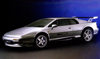 1989 Lotus Esprit Overview