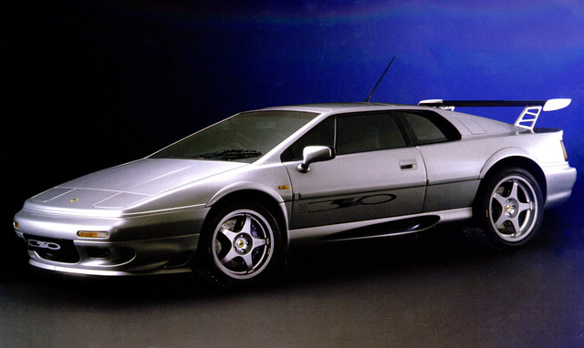Picture of 1989 Lotus Esprit