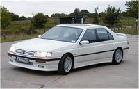 1999 Peugeot 605 Overview