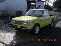 1976 Chevrolet LUV Overview