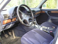 Picture of 1991 BMW 7 Series 735i, interior