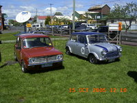 Picture of 1969 Leyland Mini, exterior, gallery_worthy