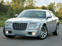 2006 Chrysler 300C SRT-8 Picture Gallery