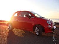 Picture of 2008 Fiat 500, exterior