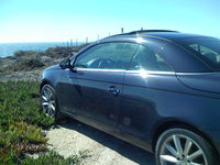 Picture of 2007 Volkswagen Eos 2.0T, exterior, gallery_worthy