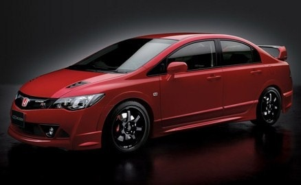 Picture of 2009 Honda Civic, exterior, gallery_worthy
