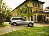Picture of 2007 Mercedes-Benz GL-Class GL 320 CDI, exterior, gallery_worthy