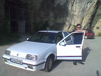 Picture of 1991 Renault 19, exterior, gallery_worthy
