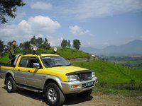 Picture of 2005 Mitsubishi L200