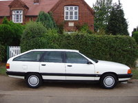 Picture of 1989 Audi 100, gallery_worthy