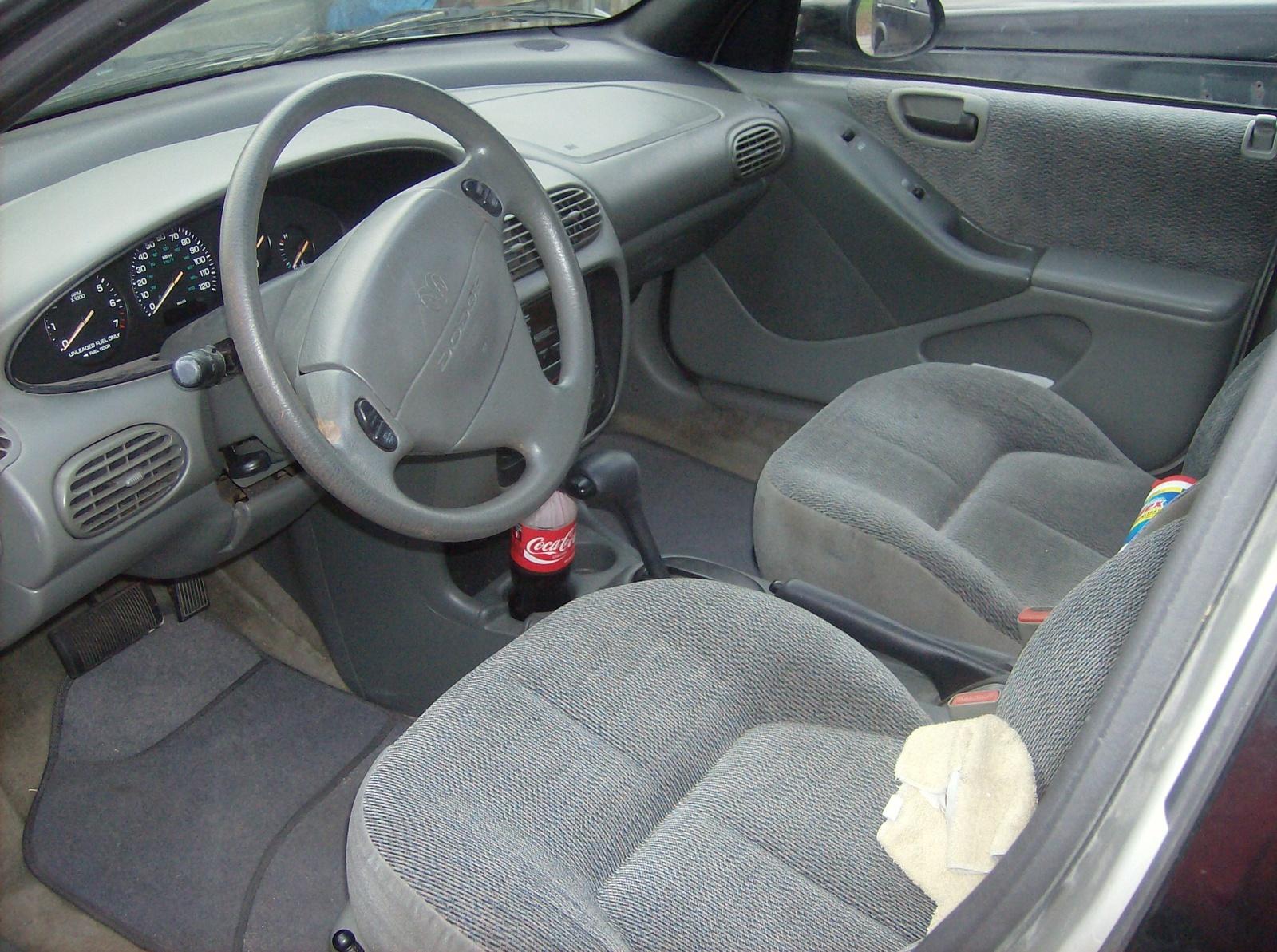 Dodge Stratus Dr Es Sedan Pic on 1995 Dodge Ram Transmission Filter