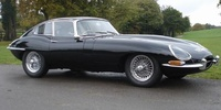 1965 Jaguar E-Type picture, exterior